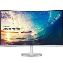 SAMSUNG C27F591 Full HD Curved VA LED Monitor 27 Inch